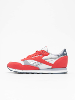 newest 93120 0703f Reebok Sneaker Cl Leather Rsp rot