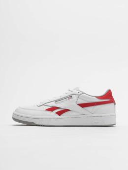 Reebok Sneakers Revenge Plus Mu bialy