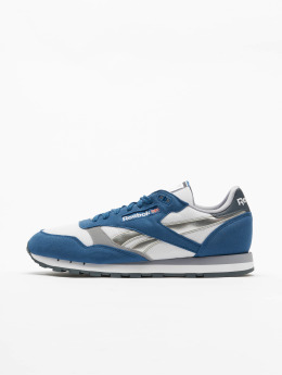 Reebok Sneakers Cl Leather Rsp blue