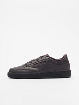 Reebok Sneakers Club C 85 fioletowy