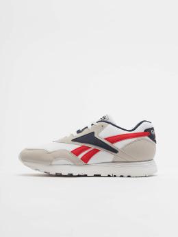 Reebok Sneakers Rapide Mu white