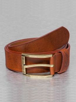 Reell Jeans Belt Narrow brown