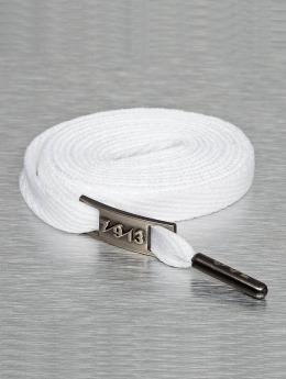 Seven Nine 13 шнурки Full Metal белый