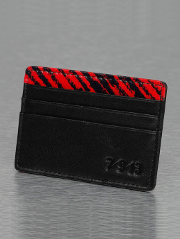 Seven Nine 13 Cartera Pocket Money  negro