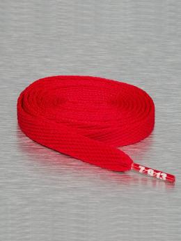 Seven Nine 13 Laccio dascarpe Hard Candy Flat rosso