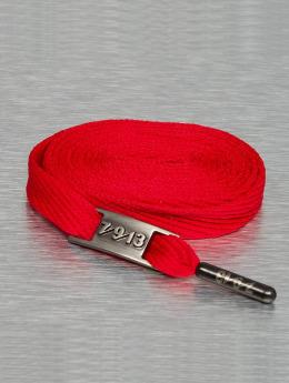 Seven Nine 13 Lacet Full Metal rouge