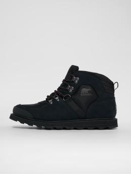 Sorel Čižmy/Boots Madson Sport Hiker èierna