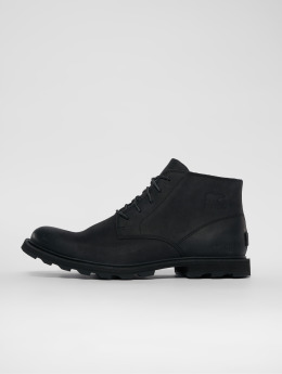 Sorel Boots Chukka Waterproof black