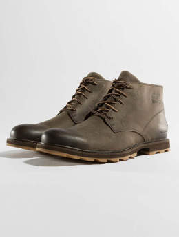 Sorel Boots Madson Chukka Waterproof brown