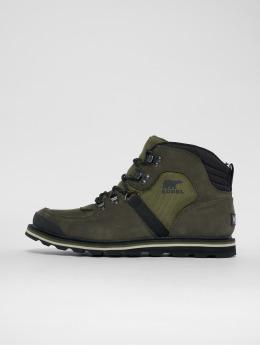 Sorel Boots Madson Sport Hiker Waterproof grün