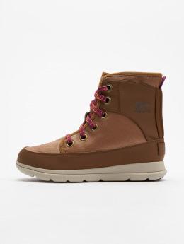 Sorel Boots Sorel Explorer 1964 marrón