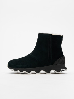 Sorel Boots Kinetic Short nero