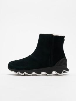 Sorel Vapaa-ajan kengät Kinetic Short musta