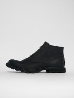 Sorel Vapaa-ajan kengät Chukka Waterproof musta