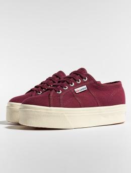 Superga Sneaker Cotu viola