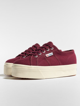 Superga Sneakers Cotu lilla