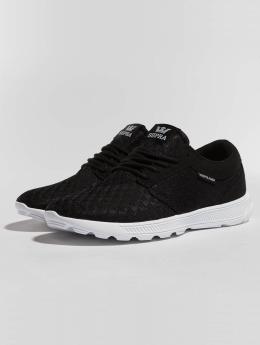 Supra Sneaker Hammer schwarz
