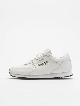 Thug Life sneaker Frontin grijs