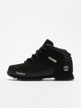 Timberland Čižmy/Boots Euro Sprint Nb èierna