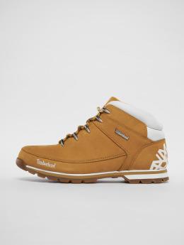 Timberland Čižmy/Boots Euro Sprint Nb béžová
