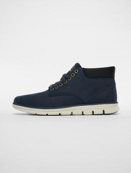 Timberland Čižmy/Boots Bradstreet modrá