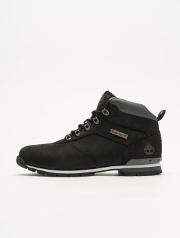 Timberland Boots Splitrock2 Hiker Bla schwarz