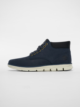 Timberland Chaussures montantes Bradstreet bleu