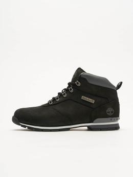 Timberland Vapaa-ajan kengät Splitrock2 Hiker Bla musta