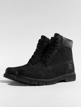 Timberland Vapaa-ajan kengät Radford 6 Wp musta