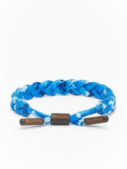 Tubelaces Pulsera TubeBlet azul