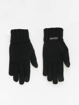 Urban Classics handschoenen Knit  zwart