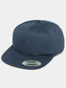 Urban Classics Snapback Cap Pro-Style Twill Youth blue
