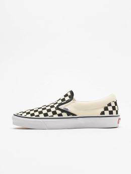 Vans Baskets Classic Slip-On blanc