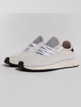 adidas originals Сникеры Deerupt Runner бежевый
