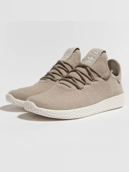 Adidas PW Tennis HU Sneakers Tech Beige/Tech Beige/Core White