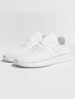 adidas originals Сникеры Deerupt Runner белый