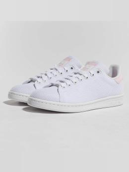 Adidas Stan Smith Sneakers Footwear White/Footwear White/Wonder Pink