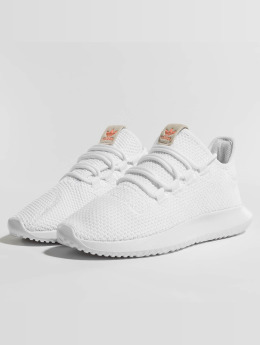 adidas originals Сникеры Tubular Shadow белый