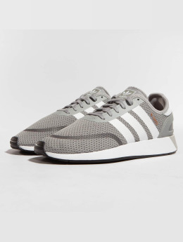 Adidas N-5923  Sneakers Mg So Grey/Ftwr White/Core Black