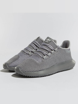 adidas originals Сникеры Tubular Shadow CK серый