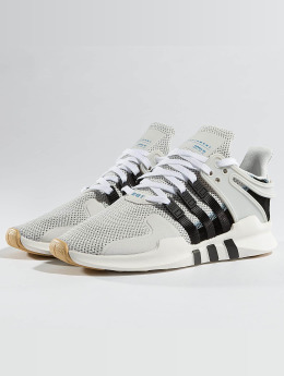 Adidas Eqt Support Adv Sneakers Grey One/Core Black/Ash Blue
