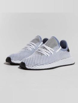 adidas originals Сникеры Deerupt Runner синий
