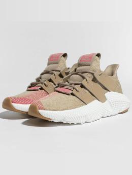 Adidas Prophere Sneakers Trace Khaki/Trace Khaki/Pink