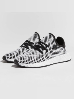 adidas originals Сникеры Deerupt Runner черный