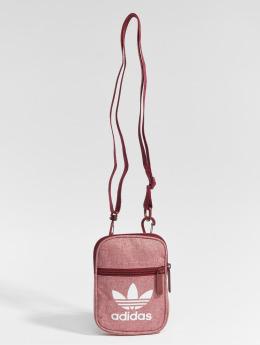 adidas originals Сумка Fest красный
