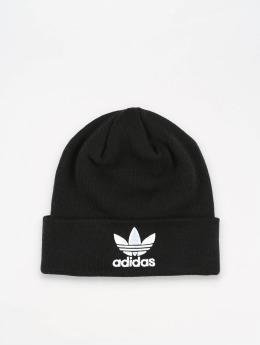 adidas originals шляпа Trefoil черный