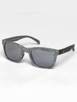 adidas originals Sunglasses White Noise Grey