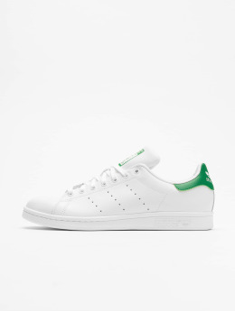 adidas originals Baskets Stan Smith blanc