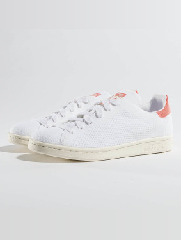 adidas originals Baskets Stan Smith PK W blanc