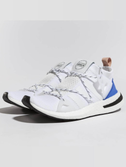 adidas originals Baskets Arkyn W blanc